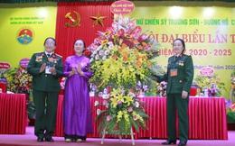 Tiếp lửa truyền thống nữ chiến sỹ Trường Sơn