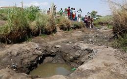 Hơn 3 tỷ người trên thế giới bị ảnh hưởng nặng nề bởi tình trạng thiếu nước
