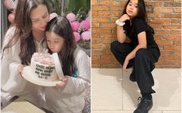"""Con gái Hương Giang xin mẹ """"cho con giống những đứa trẻ khác"""", ai cũng thương"""