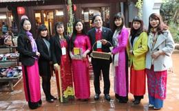 Nếu quan tâm, đầu tư đúng cho phụ nữ Việt Nam ở nước ngoài thì chị em sẽ đóng góp nhiều hơn