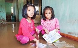 10 tấn sản phẩm ăn liền hỗ trợ trẻ em suy dinh dưỡng vùng bão lụt miền Trung