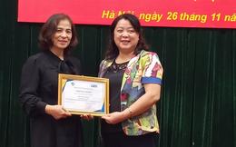 Hà Nội: Duy trì Hội đồng tư vấn pháp luật cho phụ nữ và trẻ em