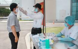 Bệnh viện Gia An 115 sáng tạo trong hoạt động phòng chống dịch Covid-19