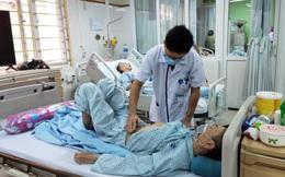 Dùng thuốc Nam trị tiểu đường có chất cấm, bệnh nhân nhập viện trong tình trạng nguy kịch