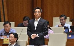 Phó Thủ tướng Vũ Đức Đam: Sách giáo khoa tiếng Việt có lỗi, sai sót