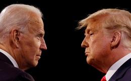 Cập nhật bầu cử Tổng thống Mỹ: Ông Trump giành 99 phiếu đại cử tri, Biden có 112 phiếu đại cử tri