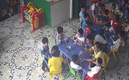 Q.9, TPHCM: Sẽ ra văn bản nhắc nhở các trường sau vụ cô giáo mầm non đánh, cắn vào tay trẻ trong giờ ăn