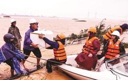 Đề xuất người dân bị ảnh hưởng bão lũ được hưởng gói hỗ trợ an sinh 62.000 tỷ đồng