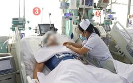 Hạ thân nhiệt chỉ huy cứu thợ điện bị điện giật ngưng tim, ngưng thở