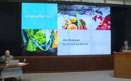 Tối ưu hóa liên kết dữ liệu sản xuất, phân phối và tiêu thụ thực phẩm