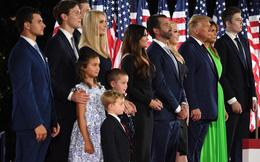 Gia đình sẽ bị ảnh hưởng ra sao khi ông Donald Trump thất bại trong bầu cử?