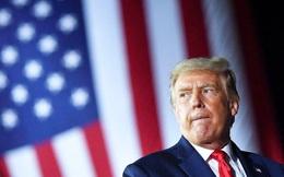 Sự bất mãn của cử tri tước đi cơ hội tái đắc cử của ông Donald Trump