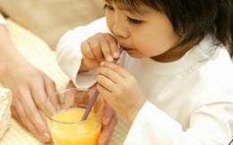 """3 thực phẩm người lớn ăn tốt nhưng cho trẻ ăn """"bằng mười hại con"""""""