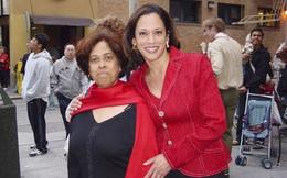 Bà Kamala Harris nhớ về mẹ trong ngày đắc cử Phó tổng thống Mỹ
