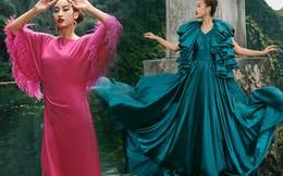 Giám khảo trẻ nhất lịch sử Hoa hậu Việt Nam và cuộc lội ngược dòng nhan sắc lẫn phong cách