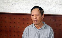 Cụ ông 72 tuổi hiếp dâm bé gái 13 tuổi: Đã khởi tố vụ án