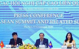 Lần đầu tiên tổ chức Hội nghị Thượng đỉnh Lãnh đạo nữ ASEAN: Thủ tướng Nguyễn Xuân Phúc sẽ chủ trì