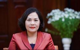 Chính phủ giới thiệu bà Nguyễn Thị Hồng làm Thống đốc Ngân hàng Nhà nước