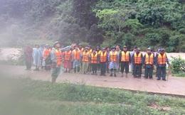 Khánh Hòa: Đoàn du khách mắc kẹt tại Tà Giang hiện ra sao?