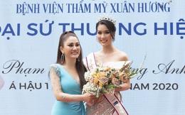 Bệnh viện thẩm mỹ Xuân Hương tặng quà khủng trong ngày khai trương tại TP Hồ Chí Minh