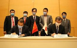 Chính phủ Nhật Bản viện trợ Cà Mau trong lĩnh vực y tế và giáo dục