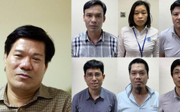 Nâng khống giá máy xét nghiệm Covid – 19, Giám đốc CDC Hà Nội cùng 9 đồng phạm hầu hòa