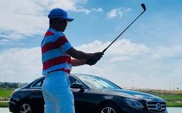 Nhiều golfer được vinh danh tại giải golf MercedesTrophy Việt Nam 2020