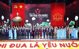 Hôm nay, khai mạc Đại hội Thi đua yêu nước toàn quốc lần thứ X