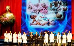 Những hình ảnh về Đại hội Thi đua yêu nước toàn quốc lần thứ X
