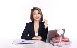 Nữ doanh nhân 9x tích cực làm thiện nguyện