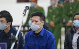 Viện Kiểm sát đề nghị mức án nào cho cựu Giám đốc CDC Hà Nội?