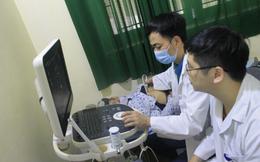 Chuyển giao kỹ thuật cao cho tuyến dưới giúp người dân vùng khó được điều trị ngay tại cơ sở