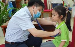 Chia sẻ kinh nghiệm điều trị bệnh tim mạch cho bác sĩ tại Thanh Hóa