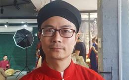 TS Trần Trọng Dương: Không cô độc trong hành trình phục dựng vẻ đẹp văn hoá Việt