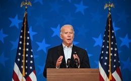 Đại cử tri chính thức xác nhận ông Joe Biden đắc cử Tổng thống Hoa Kỳ