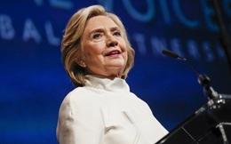 Bà Hillary Clinton kêu gọi bãi bỏ hệ thống cử tri đoàn bầu Tổng thống