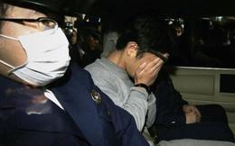 """""""Kẻ giết người trên Twitter"""" ở Nhật Bản bị kết án tử hình"""