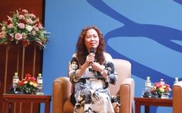 Nữ chủ tịch người Việt đầu tiên của Unilever Việt Nam: Chú trọng việc tạo cơ hội thăng tiến cho phụ nữ