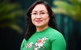 Thủ tướng phê chuẩn kết quả bầu bổ sung Phó Chủ tịch UBND TPHCM đối với bà Phan Thị Thắng