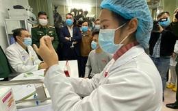 Sức khỏe 3 người tiêm thử nghiệm vaccine Covid-19 của Việt Nam hiện ra sao?