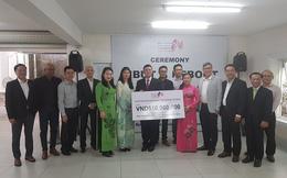 Hiệp hội doanh nghiệp Malaysia tại Việt Nam hỗ trợ đồng bào miền Trung