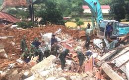 Bài học quý giá sau một năm thiên tai khốc liệt ở Việt Nam