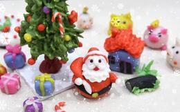 4 điểm đón Giáng sinh không nên bỏ lỡ trong mùa Noel 2020