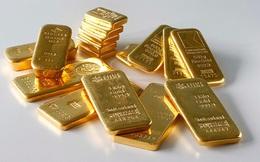 Vàng tăng cả triệu đồng sau 1 phiên giao dịch