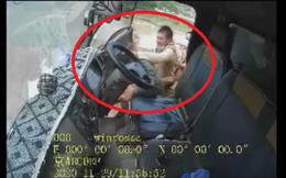 Giám đốc Công an tỉnh Bắc Giang chỉ đạo làm rõ việc 3 chiến sỹ CSGT hành hung tài xế ô tô