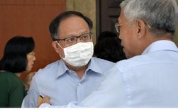 Ông Tất Thành Cang bị đình chỉ chức Phó ban chỉ đạo Công trình lịch sử TPHCM