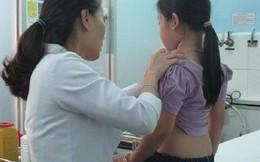 Bé gái 6 tuổi cao bất thường, ngực phát triển mạnh, mẹ bàng hoàng khi biết nguyên nhân