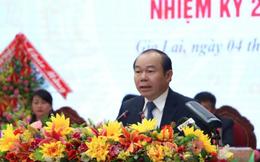 Ông Nguyễn Ngọc Bảo tái đắc cử Chủ tịch Liên minh HTX Việt Nam