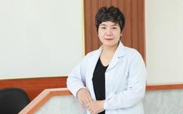 BS.CK1 Nguyễn Thị Thu Trang: Những day dứt khiến tôi trưởng thành hơn