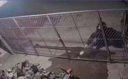 Hưng Yên: Thai phụ thoát chết trong gang tấc vì bị hàng xóm đổ xăng đốt nhà lúc nửa đêm